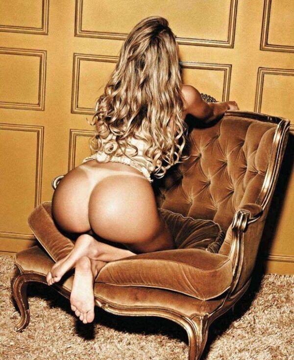 Fotos da Deliciosa Cacau Colucci Pelada