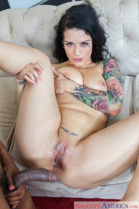 Fotos de sexo e gozada dentro da buceta
